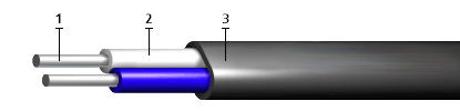 АВВГ-П-0,66