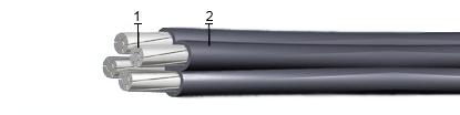 Провод СИП-4